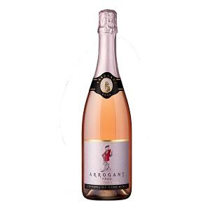 Rượu vang Arrogant Sparkling Rose