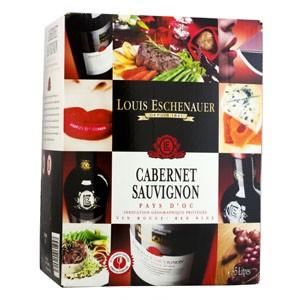 Rượu vang bịch Pháp Louis Eschenauer