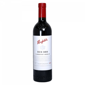 Rượu vang Bin 389