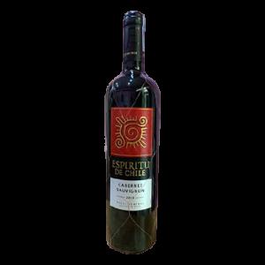Rượu vang Espiritu lưới mặt trời