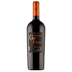 Rượu vang G7 Grand