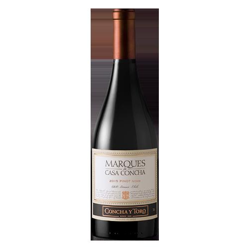 Rượu vang Marques Casa Concha