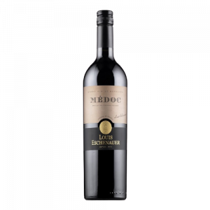 Rượu vang Medoc Louis Eschenaeur