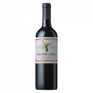 Rượu vang Montes Alpha Carmenere