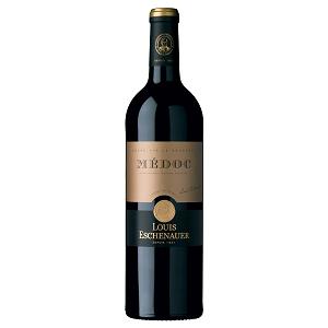 Rượu vang Pháp Louis Eschenauer Medoc