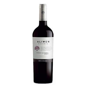 Rượu vang chile Aliwen Reserva