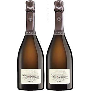 Rượu champagne Clos Lanson