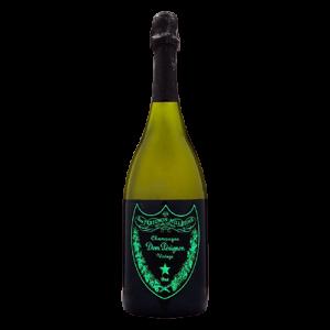 Rượu champagne Dom