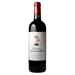 Rượu Chateau D'Armailhac Grand Cru