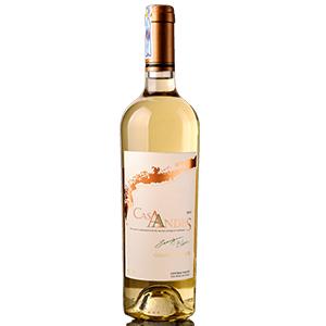Rượu vang Cas Andes Grand Reserve Sauvignon Blanc
