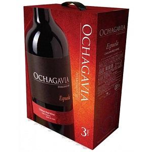 Rượu vang bịch Espuela 3 lít