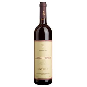 Rượu vang Candido Cappello Di Prete