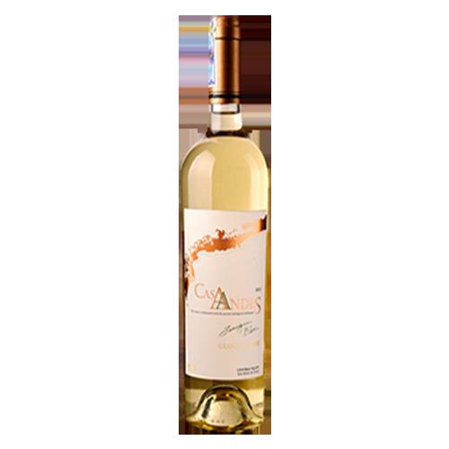 Rượu vang Cas Andes Gran Blanc