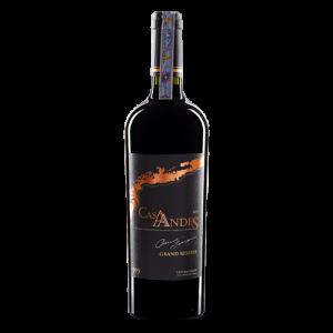 Rượu vang Cas Andes Grand Reserva