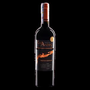 Rượu vang Cas Andes Limited Edition