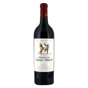 Rượu vang Chateau Clerc Milon