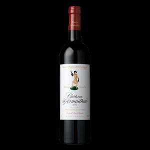 Rượu vang Pháp chateau d'Armailhac