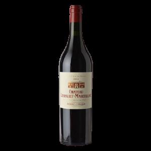 Rượu vang Chateau Lespault Martillac 1