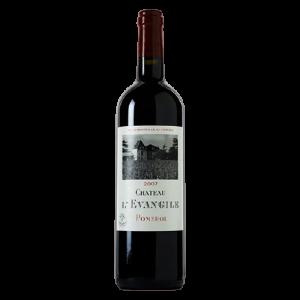 Rượu vang Chateau Levangile