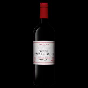 Rượu vang Chateau Lynch Bages
