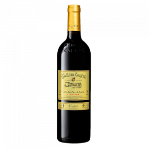 Rượu vang Cuvee tsar Pierre Grand