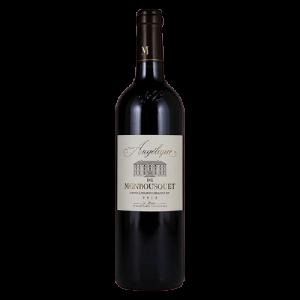 Rượu vang Monbousquet