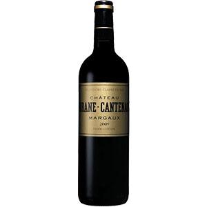 Rượu vang Pháp Chateau Brane Cantenac 2009