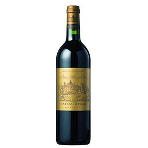 Rượu vang Pháp Chateau D'ssan