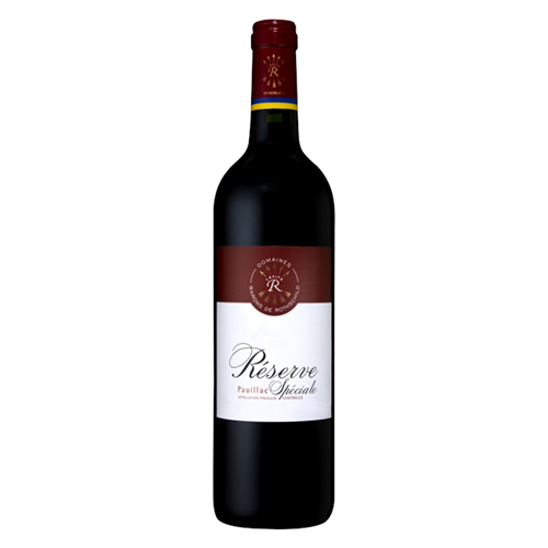 Rượu vang Reserve Pauillac Speciale