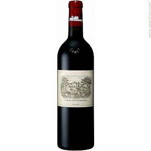 Vang Pháp Chateau Lafite Rothschild