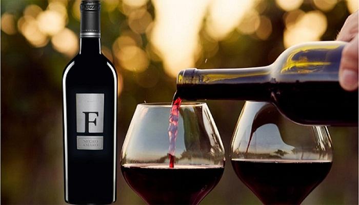 Rượu vang ý f giá tốt