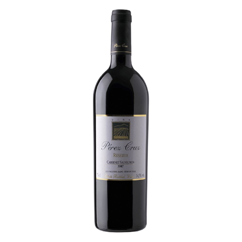 Rượu vang Perez Cruz Reserva