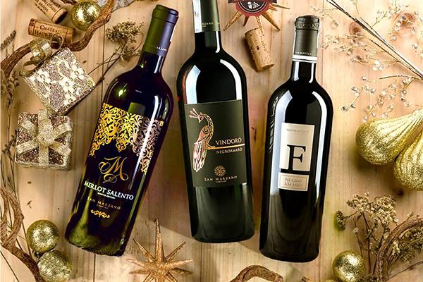 Rượu vang ý San Marzano Rượu vang ý San Marzano