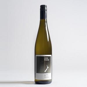Rượu trắng Little Beauty Dry Riesling