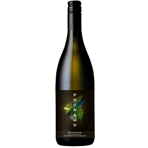 Rượu vang Pounamu Sauvignon Blanc
