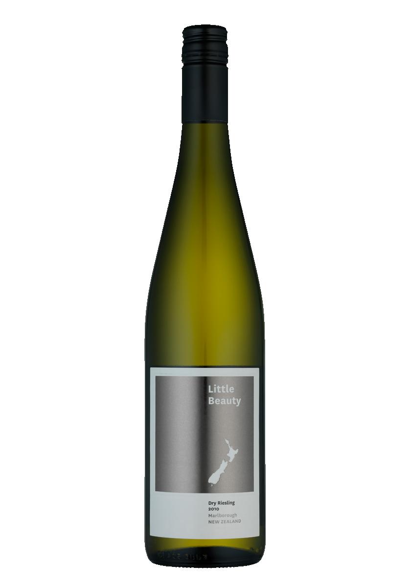 Rượu vang trắng Little Dry Riesling