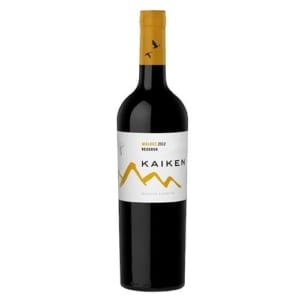Rượu vang Argentina Kaiken Reserve Malbec