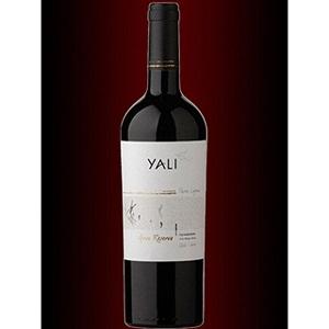Rượu vang Chile Yali Gran Reserva
