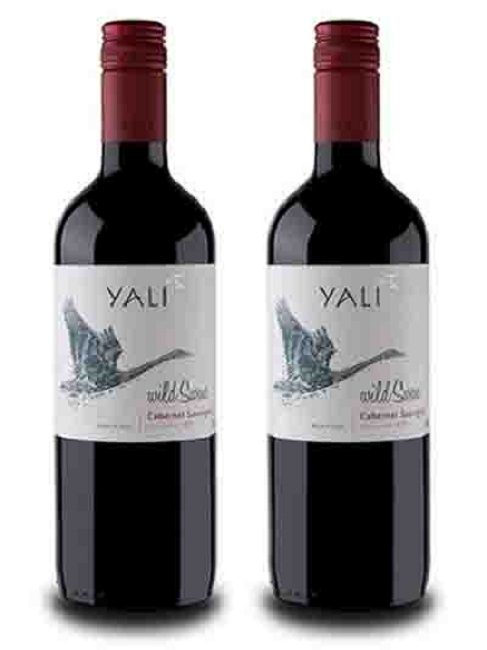Rượu vang Yala Wild Swan