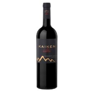Rượu vang Kaiken Ultra Cabernet Sauvignon