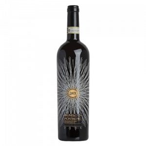 Rượu vang Luce Brunelo
