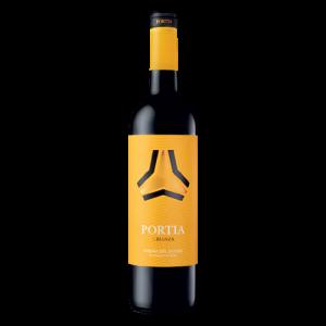 Rượu vang Portia Crianza