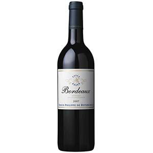 Rượu vang Bordeaux Baron Philippe de Rothchild