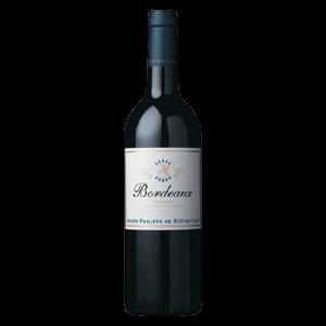 Rượu vang Bordeaux Baron Philippe De Rothchilds
