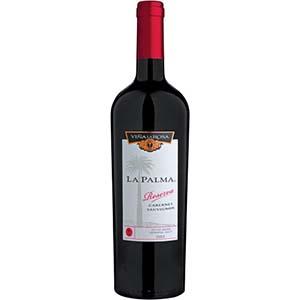 Rượu vang Chile La Palma Reserva
