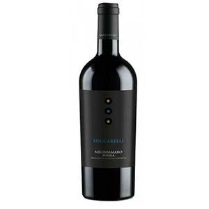 Rượu vang ý Llucarelli Negroamaro