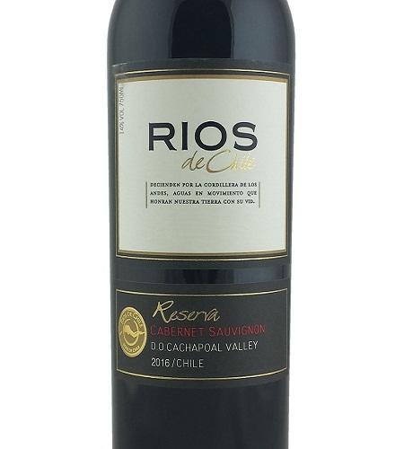 Rượu vang Rios Reserva Cabernet Sauvignon
