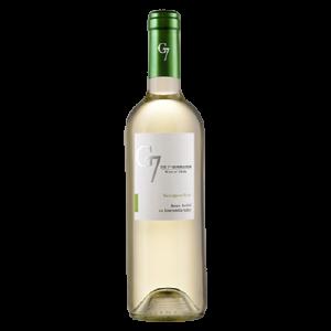 Rượu vang G7 Sauvignon Blanc