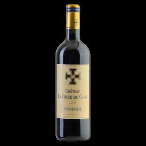 Rượu vang Chateau La Croix du Casse