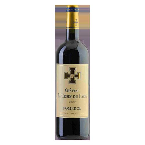 Rượu vang Chateau La Croix Du Case